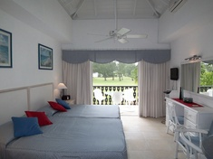 Self-Catering Studio Accommodation at Rockley Resort